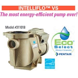 SuperFlo® VS Inground Variable Speed Pump - North Eastern