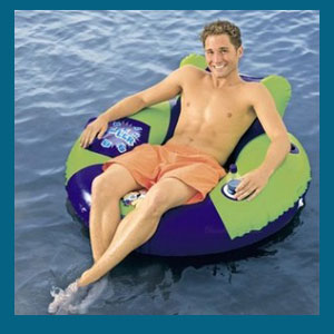Pool Floats